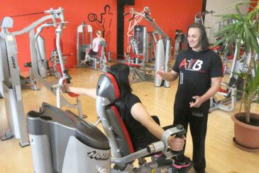 Gutschein über 6 Monate Training (3 von 20) – AB Fitnessstudio