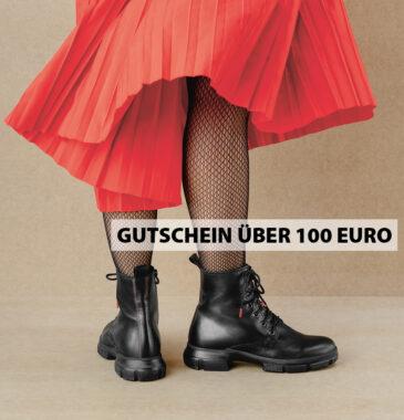 100 € Warengutschein für Schuhe, Sportschuhe und Bekleidung(4 von 9) – Aspacher & Klotzbücher GmbH & Co. KG